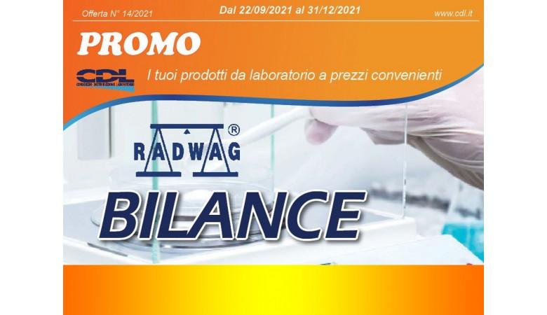 BILANCE RADWAG